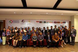 Indonesia latih IKM 10 negara Anggota Colombo Plan