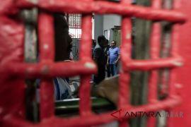 Plh Kalapas Sukamiskin pastikan fasilitas yang dirazia milik narapidana