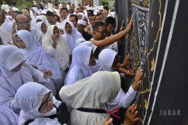 Calon jamaah haji tahun 2018 asal Cianjur meningkat