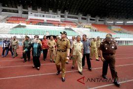 Iriawan minta akses Stadion Pakansari tanpa PKL