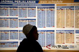 Pemberlakuan tarif parsial kereta bersubsidi