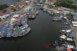 Penataan pelabuhan perikanan
