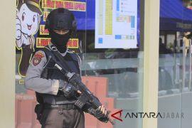 Polres Cirebon tembak mati pelaku pencurian kekerasan