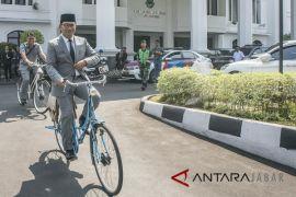 Ridwan Kamil akan kunjungi korban Gempa Lombok