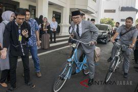 Ridwan Kamil: lobi Pemprov Jabar ke pusat kurang