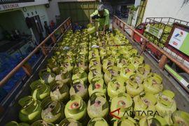 Uji pasar gas bersubsidi