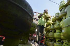 Banjir di Tasikmalaya tidak ganggu distribusi BBM Pertamina