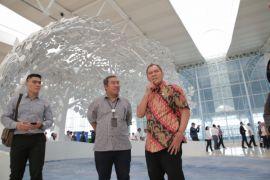 DPR: Pemerintah harus maksimalkan Bandara Kertajati