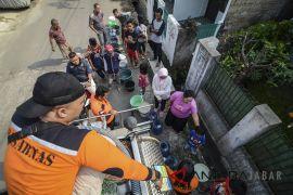 Distribusi air bersih