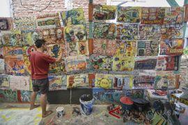Festival kampung kreatif
