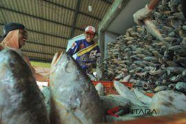 BPBD Cianjur masih larang nelayan melaut
