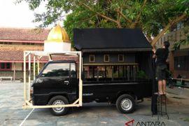 Cianjur hadirkan rumah adat dari 32 provinsi