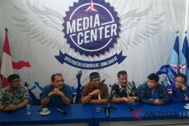 Demokrat Jabar: Deddy Mizwar belum jadi jubir Jokowi-Maaruf