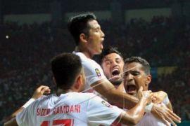 Indonesia taklukkan Laos 3-0