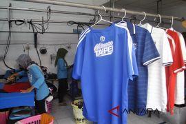 Jasa laundry untuk peserta Asian Games