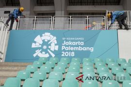 PLN Jabar siagakan tim untuk sukseskan Asian Games
