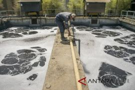 Pengolahan limbah Ipal terpadu