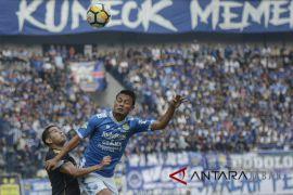 Madura United bertekad raih poin penuh lawan Persib