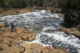 Rencana proyek terowongan air curug Jompong