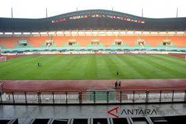 Stadion Si Jalak Harupat siap digunakan untuk Asian Games