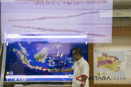 Antisipasi gempa bumi susulan di Lombok