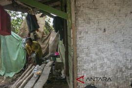 Baznas Garut salurkan dana perbaikan 40 rumah