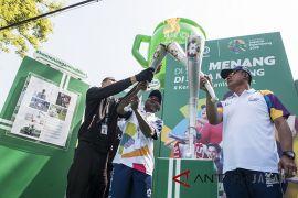 Kapolda Jabar tegaskan siap amankan Asian Games