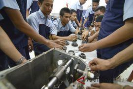Alokasi anggaran pendidikan vokasi