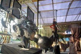 Bogor art craft