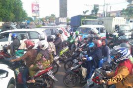 Listrik Cirebon padam dampak gangguan Pembangkit Paiton