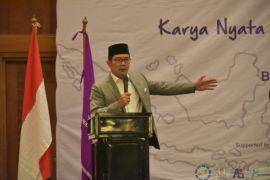 Gubernur Jabar ungkapkan dana revitalisasi Kalimalang Rp50 miliar