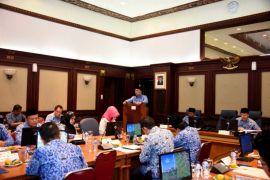 Ridwan Kamil perintahkan seluruh dinas miliki akun medsos