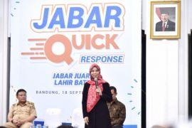 DPRD Jawa Barat apresiasi peluncuran JabarQR