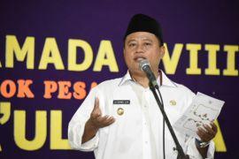 Ridwan Kamil-Uu Ruzhanul siapkan program untuk pesantren