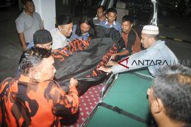 Pemulangan jenazah korban kecelakaan Sukabumi