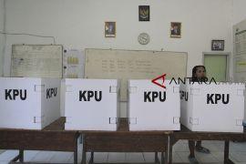KPU Kota Cirebon catat 722 orang pemilih difabel