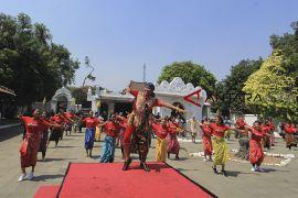 Keraton Kasepuhan Cirebon siapkan agenda wisata tahunan