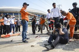 Polisi kembali tangkap enam pelaku pengeroyok Haringga