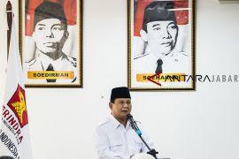 Mesin politik Prabowo-Sandi alami turbulensi, apa sebabnya?