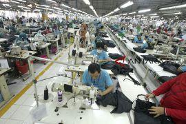 Target produsen tekstil dan pakaian nasional
