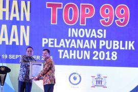 Program Motekar raih penghargaan Top 99 Inovasi Terbaik Kemenpan RB