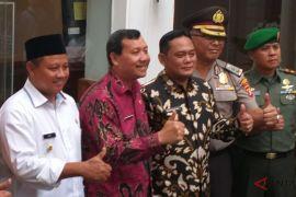Plt Bupati Bekasi mengaku belum berkomunikasi dengan Neneng Hassanah