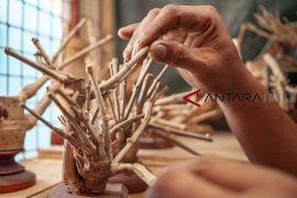 Bambu unik nusantara