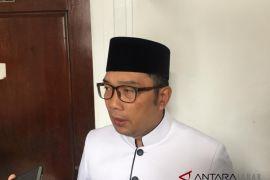 Soal dugaan korupsi perizinan Meikarta Bekasi, ini tanggapan Ridwan Kamil