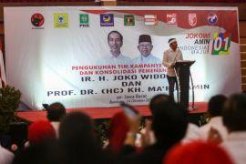 Jika Jokowi-KH Ma'ruf menang, Dedi Mulyadi bernazar robohkan rumah janda tua