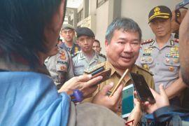 Bupati Garut keluhkan proyek pembangunan asal-asalan