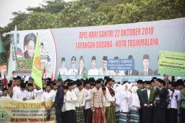 Ulama Tasikmalaya gelar pertemuan membahas persoalan bangsa