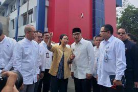 Ridwan Kamil ingin jadi marketing BUMN, ini respon Menteri Rini