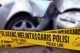Kecelakaan di tol Cipali, seorang tewas