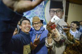 Ini janji Cawapres Sandiaga untuk Kabupaten Cianjur